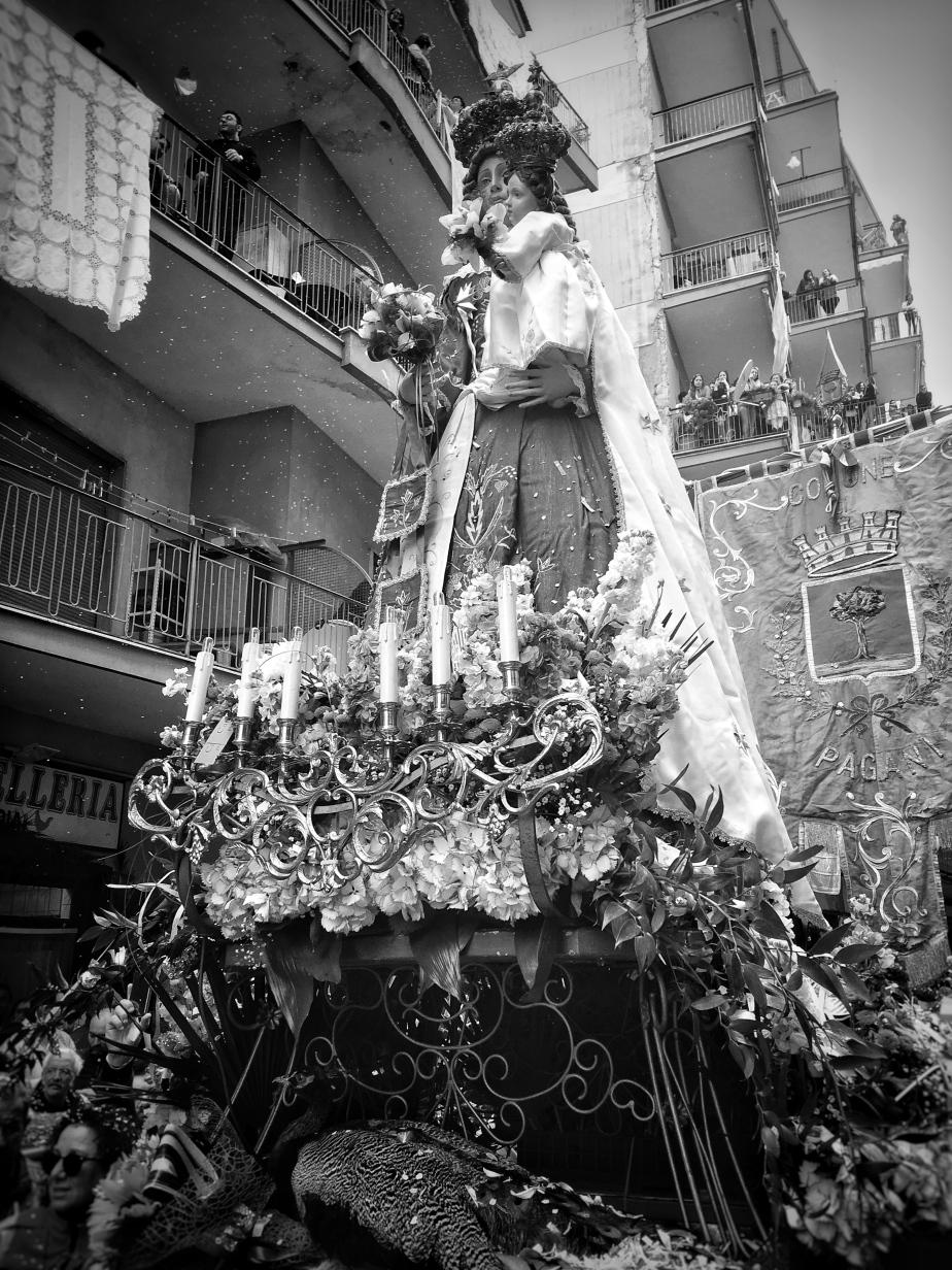 Madonna delle Galline