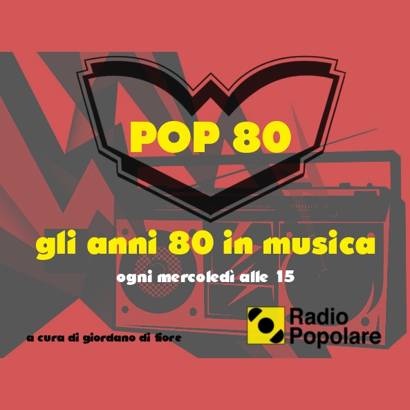 Pop80, Radio Popolare