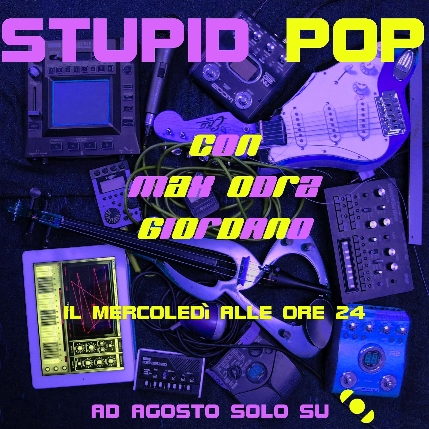Stupid Pop, Radio Popolare