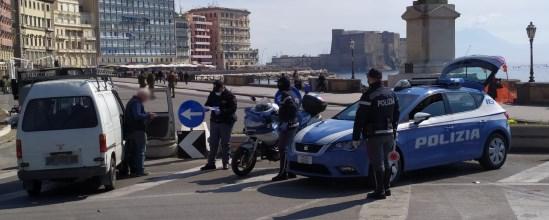 L'Italia agli ARRESTIDOMICILIARI